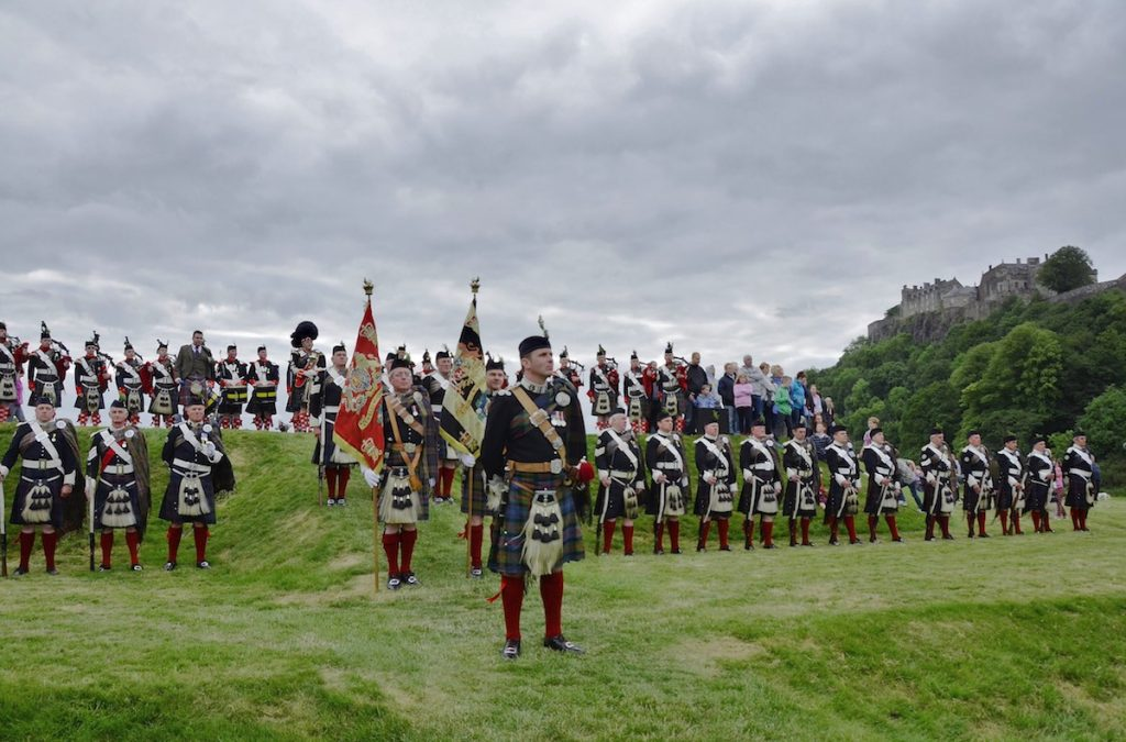 Pipefest | The Home of Massed Pipe Bands